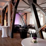 Saal & Lounge