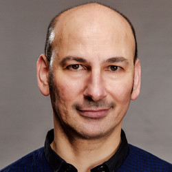 Ioannis Moissidis
